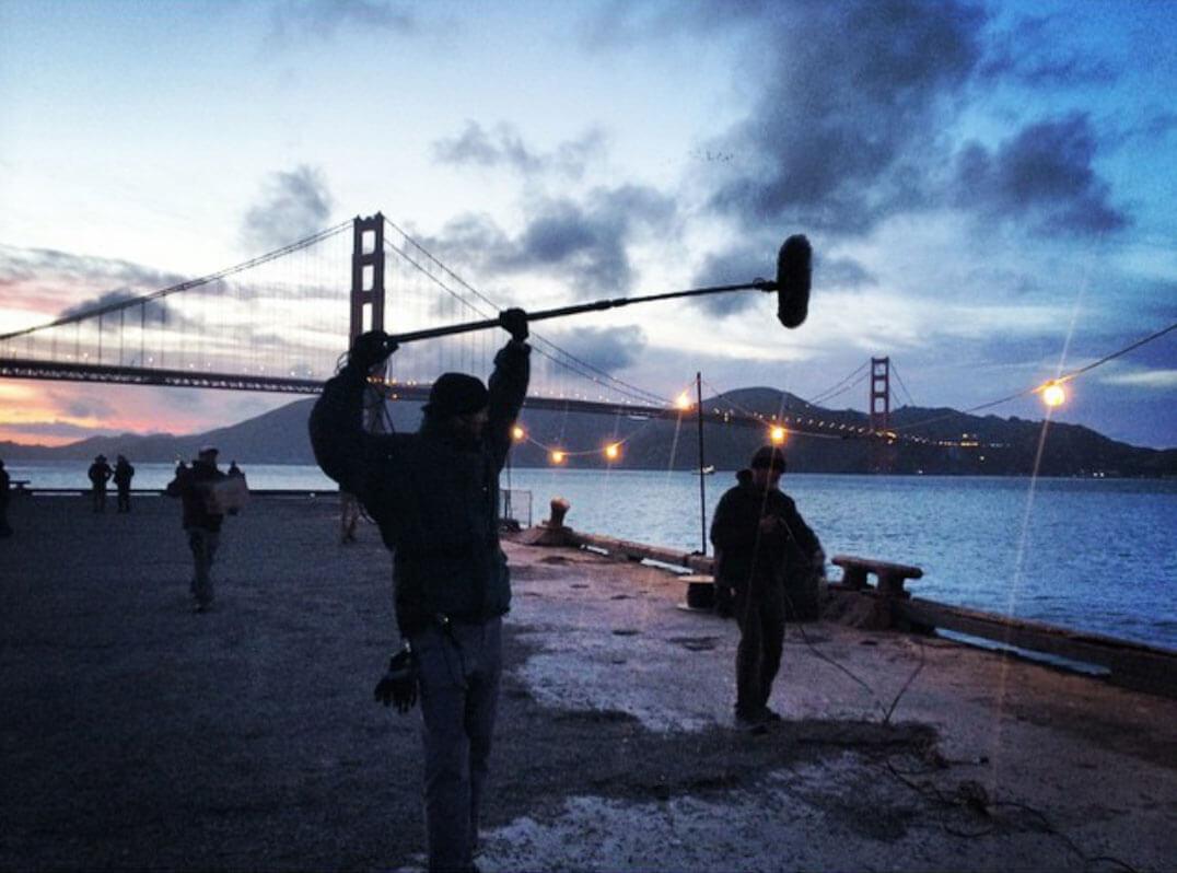 Golden Gate K-Tek