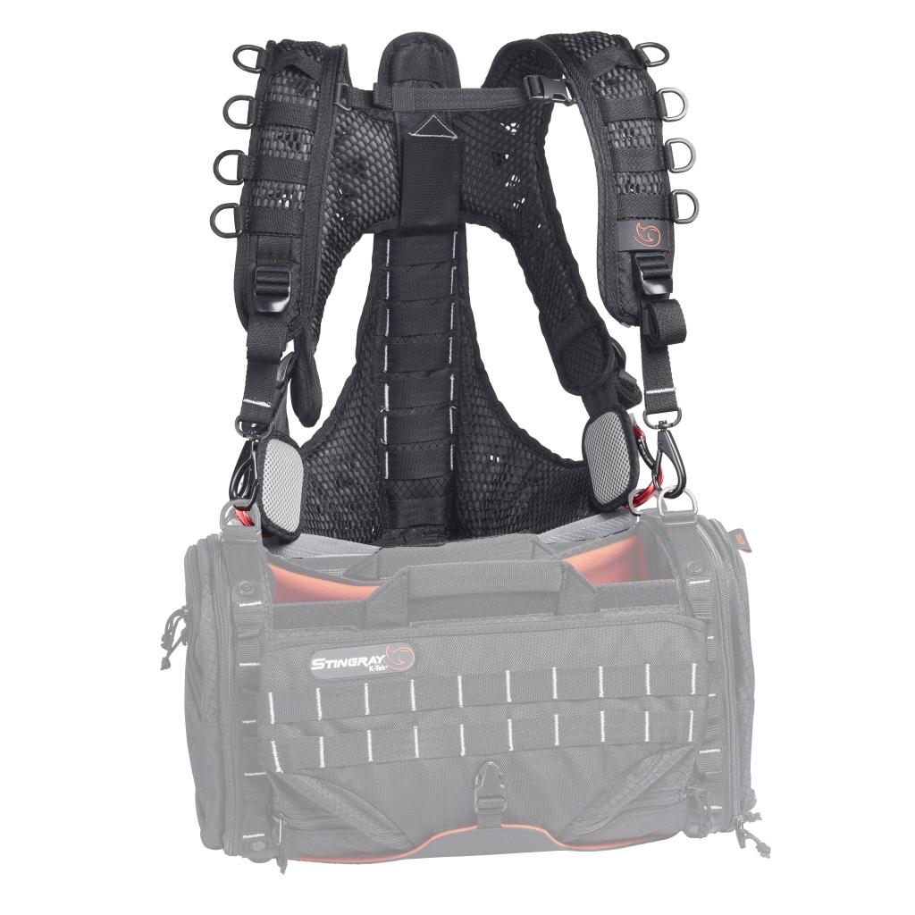 Kshrn3 Stingray Harness
